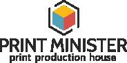 Print Minister Logo